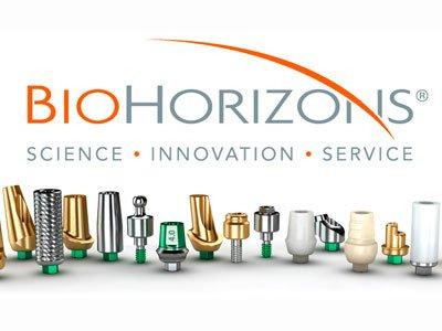 Зубные импланты Bio Horizons