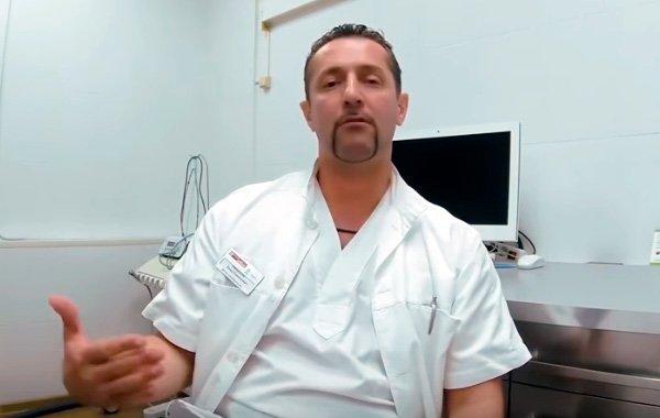 Видео: боль после имплантации зубов