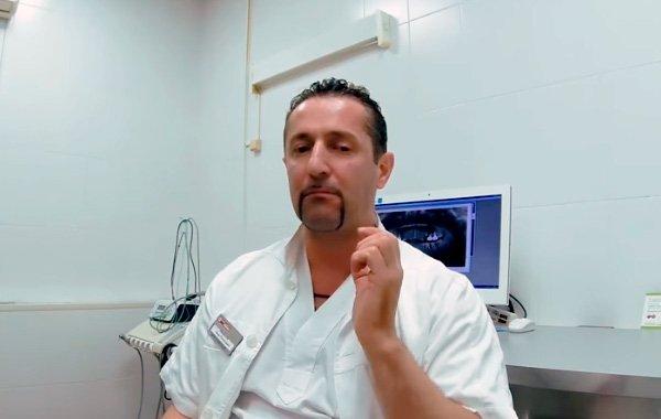Видео: рекомендации после имплантации зубов