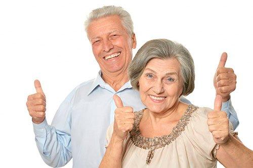 Забота об имплантах - залог их долголетия