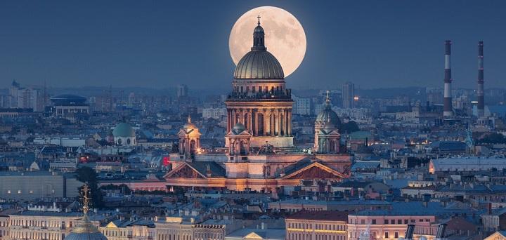 Имплантация в Санкт-Петербурге